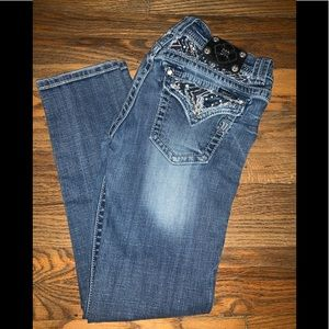 Miss me size 30 skinny good used condition